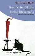 9783451057854: Geschichten f�r die kleine Erleuchtung: Das Buch zur Bewusstseinserheiterung