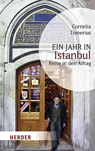 9783451059407: Ein Jahr in Istanbul: Reise in den Alltag