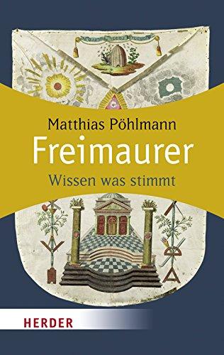 9783451059643: Freimaurer: Wissen was stimmt