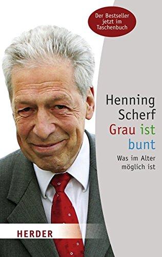 9783451059766: Grau ist bunt (German Edition)