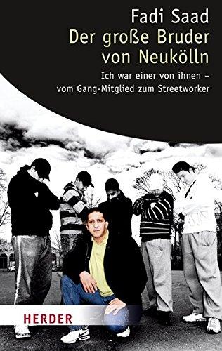 9783451062575: Der große Bruder von Neukölln (German Edition)