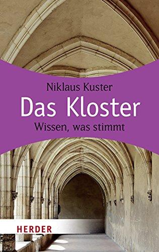 9783451062803: Das Kloster