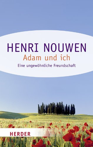 9783451063053: Adam und ich: Eine ungew�hnliche Freundschaft