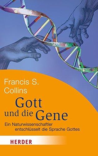 9783451063534: Gott und die Gene