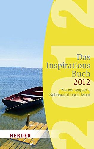 Das Inspirationsbuch 2012: Gabriele Hartlieb