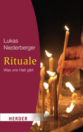 9783451065088: Rituale (German Edition)