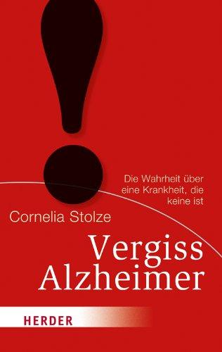 9783451065255: Vergiss Alzheimer! (German Edition)