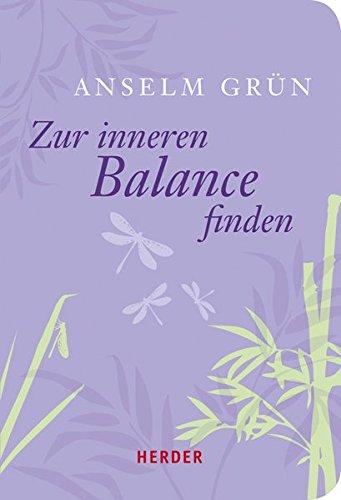 9783451066443: Zur inneren Balance finden
