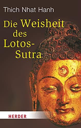 9783451067020: Die Weisheit des Lotos-Sutra
