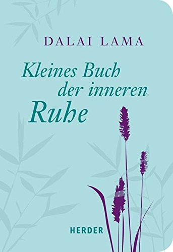 9783451067181: Kleines Buch der inneren Ruhe
