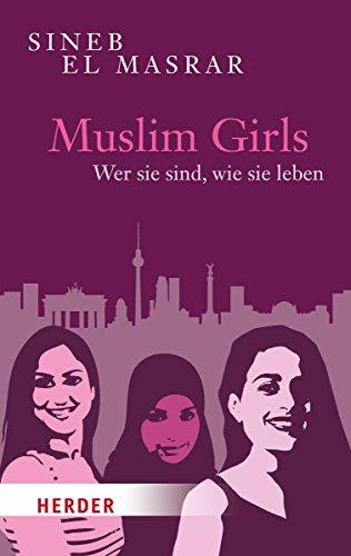 9783451067792: Muslim Girls (German Edition)