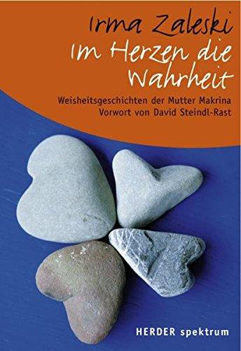 Im Herzen die Wahrheit (9783451070648) by [???]