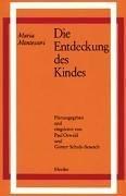 Die Entdeckung des Kindes. (3451147955) by Maria Montessori; Paul Oswald; Günter. Schulz-Benesch