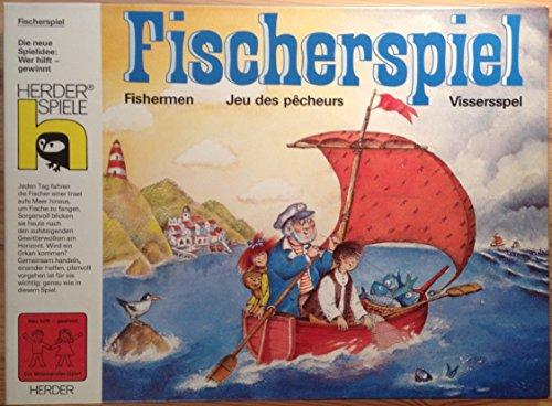 9783451152931: Fischerspiel