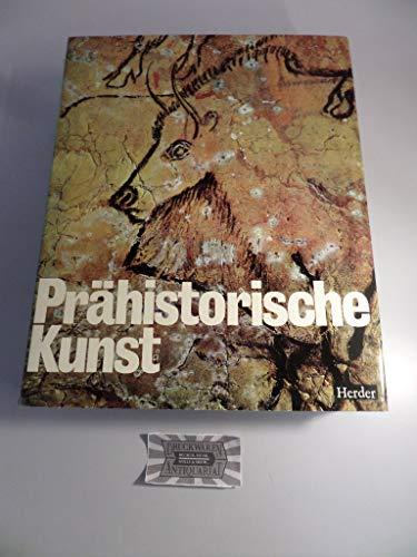 Prähistorische Kunst. Die Ursprünge der Kunst in Europa. 3. A.: Leroi-Gourhan, A.