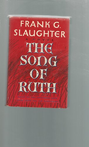 9783451181252: The song of Ruth : a love story from the Old Testament