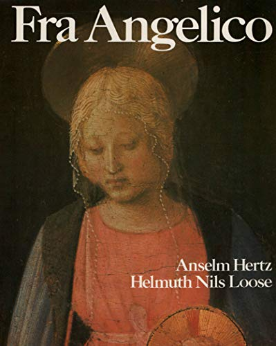 9783451192562: Fra Angelico (German Edition)