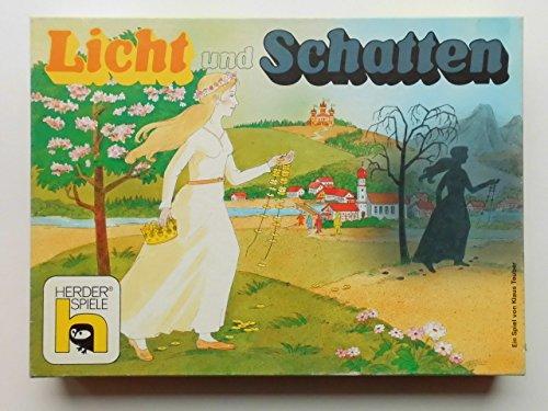 Licht und Schatten - ein mitreißendes, kooperatives: Teuber, Klaus: