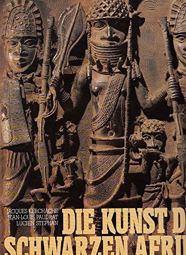 9783451211423: Ars antiqua: Die Kunst des Schwarzen Afrika