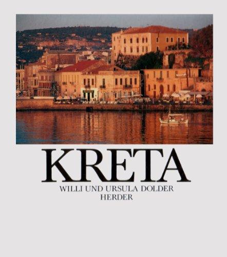 9783451211515: Kreta