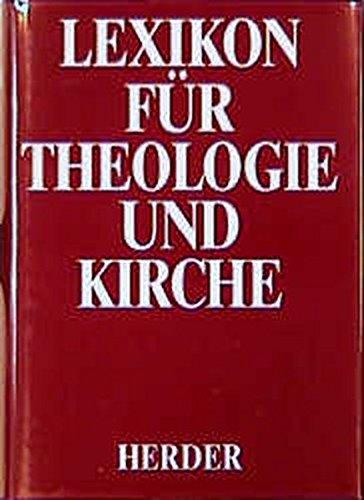 9783451220050: Lexikon f�r Theologie und Kirche (LThK) Bd. 5. Hermeneutik bis Kirchengemeinschaft