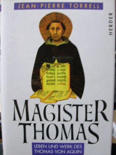 Saint Thomas Aquinas. Vol. 2 : Spirituel: Torrell, Jean-Pierre