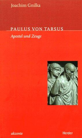9783451263774: Paulus von Tarsus