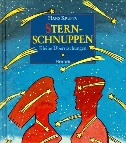 9783451265884: Sternschnuppen