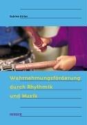 9783451266232: Wahrnehmungsförderung durch Rhythmik und Musik