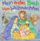 9783451266430: Mein erstes Buch von Weihnachten. Ein Pappbilderbuch