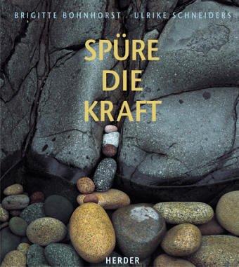 9783451266935: Spüre die Kraft (Livre en allemand)