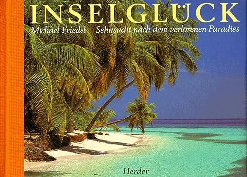 9783451266973: Inselglück