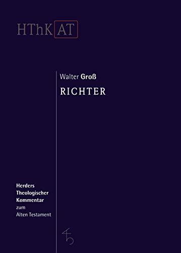 Richter: Walter Groß