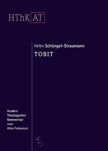 Tobit: Helen Schüngel-Straumann