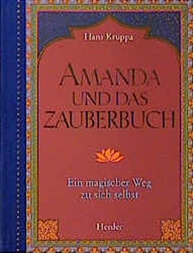 9783451271625: Amanda und das Zauberbuch