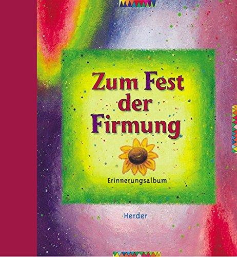 9783451273575: Zum Fest der Firmung.