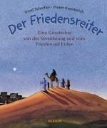 9783451275104: Der Friedensreiter.