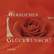 9783451275241: Herzlichen Gl�ckwunsch!