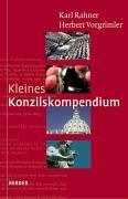 9783451277351: Kleines Konzilskompendium. Sämtliche Texte des Zweiten Vatikanums.