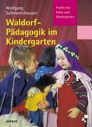 9783451280634: Waldorf- Pädagogik im Kindergarten.