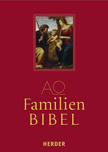 9783451288807: Familienbibel: Die Heilige Schrift des Alten und Neuen Bundes