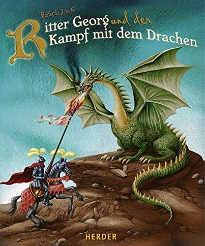 9783451288890: Ritter Georg und der Kampf mit dem Drachen