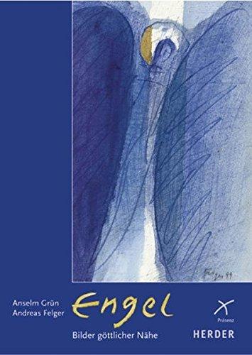 9783451292262: Engel - Bilder göttlicher Nähe