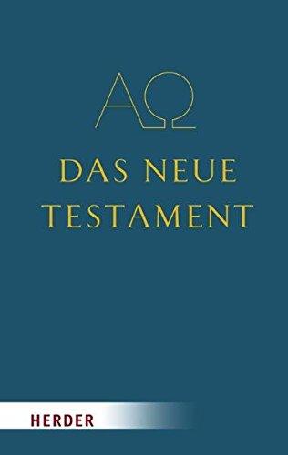 9783451293801: Das Neue Testament