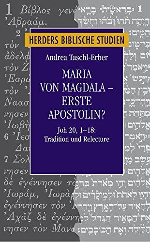 9783451296604: Maria von Magdala - erste Apostolin?