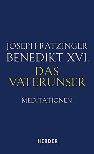 9783451298295: Das Vaterunser: Meditationen
