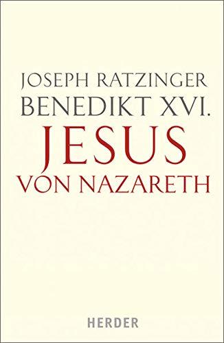 9783451298615: Jesus von Nazareth: Von der Taufe im Jordan bis zur Verklärung