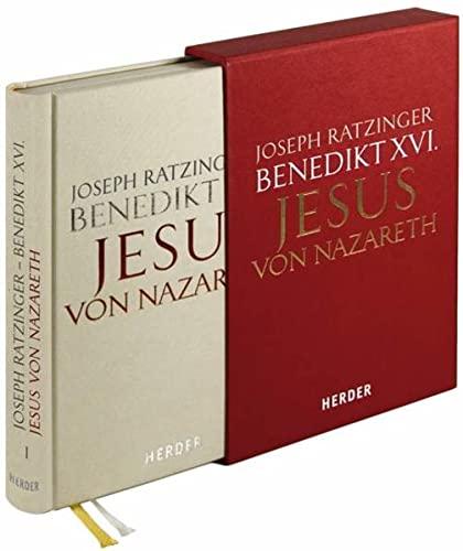 9783451298622: Jesus von Nazareth: Von der Taufe im Jordan bis zur Verklärung