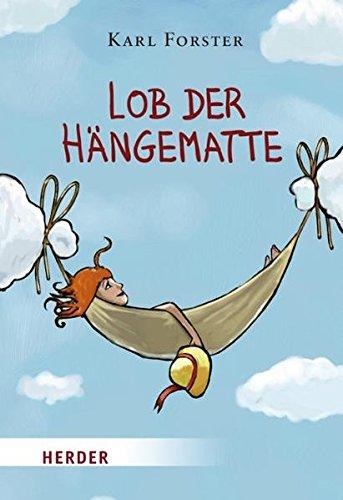 9783451301551: Lob der Haengematte