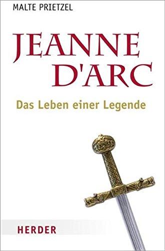 9783451304149: Jeanne d'Arc